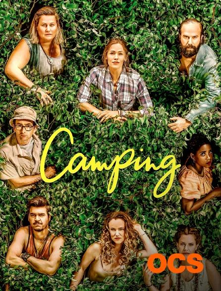 OCS - Camping