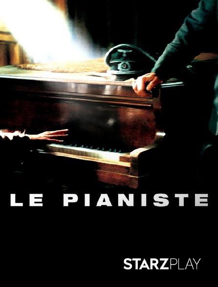 StarzPlay - Le pianiste