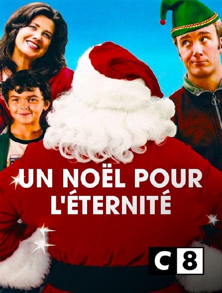 C8 - Un Noël pour l'éternité