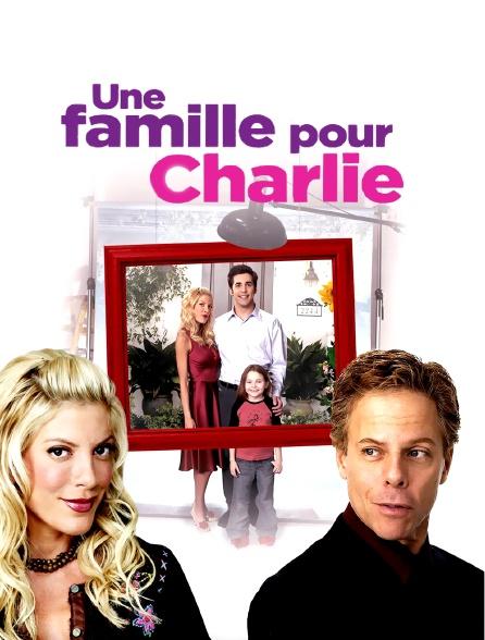 Une famille pour Charlie