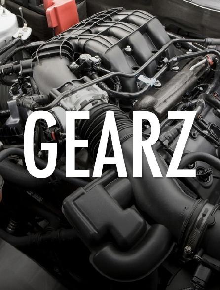 Gearz