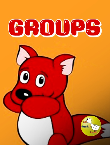 Duck TV - Groups