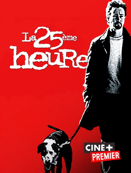 Ciné+ Premier - La 25e heure