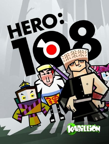 Kabillion - Hero 108
