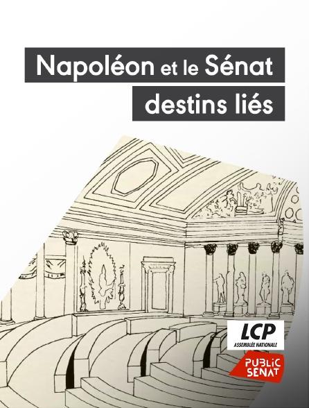 LCP Public Sénat - Napoléon et le Sénat, destins liés