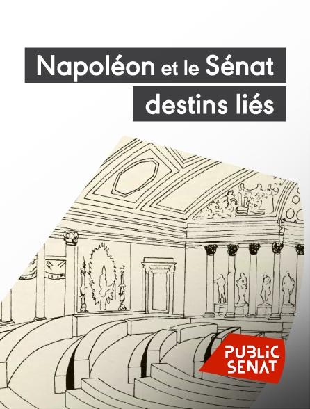 Public Sénat - Napoléon et le Sénat, destins liés