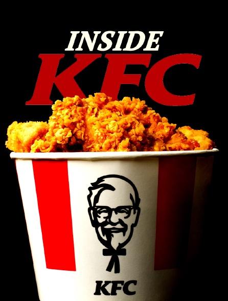 Inside KFC