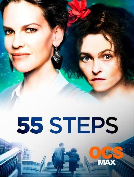 OCS Max - 55 Steps