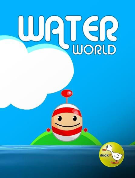 Duck TV - Waterworld