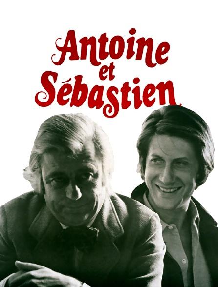Antoine et Sébastien