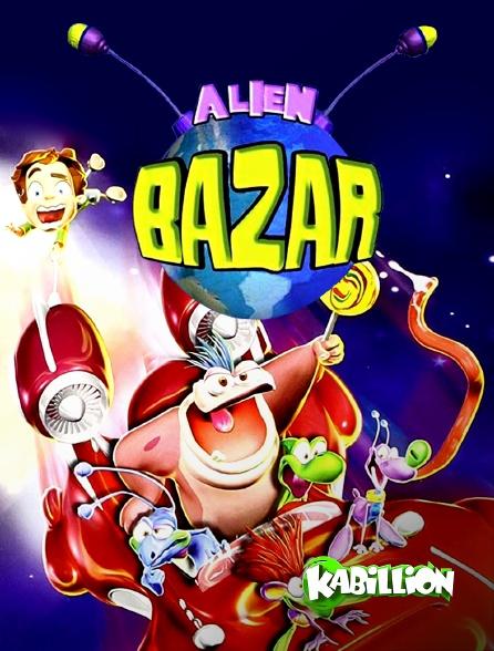 Kabillion - Alien Bazar