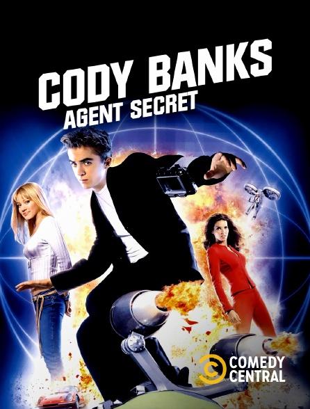 Comedy Central - Cody Banks : Agent secret