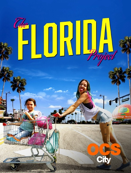 OCS City - The Florida Project