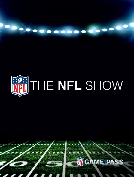 NFL Game Pass - NFL Show