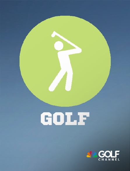 Golf Channel - Me And My Golf