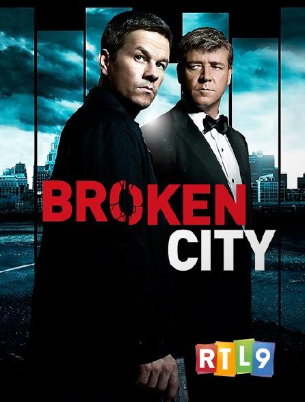 RTL 9 - Broken City