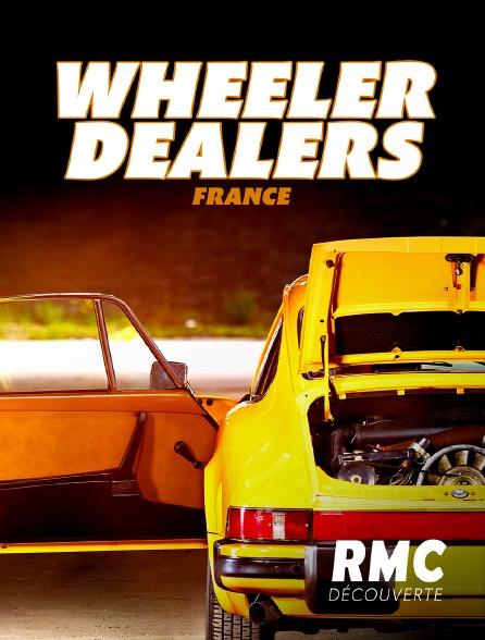 RMC Découverte - Wheeler Dealers France