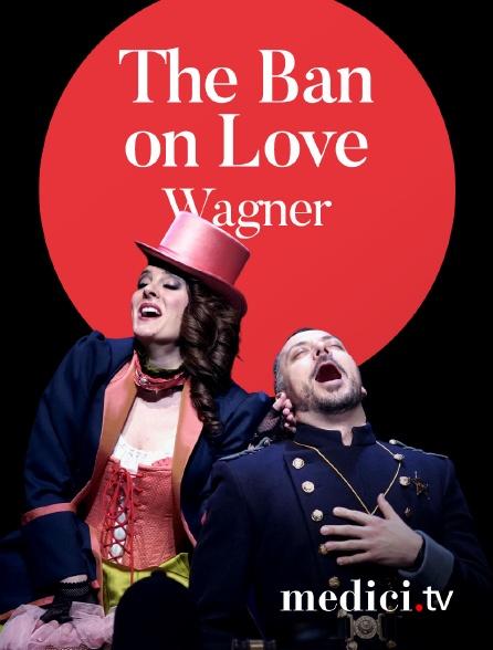 Medici - Wagner, The Ban on Love - Ivor Bolton, Kasper Holten - Christopher Maltman, Peter Lodahl - Teatro Real de Madrid