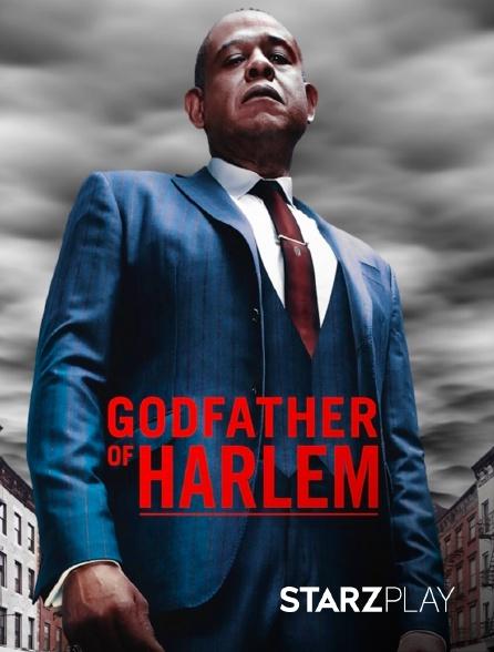 StarzPlay - Godfather of Harlem