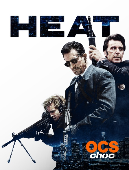 OCS Choc - Heat