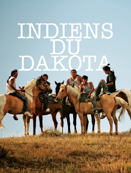 Indiens du Dakota