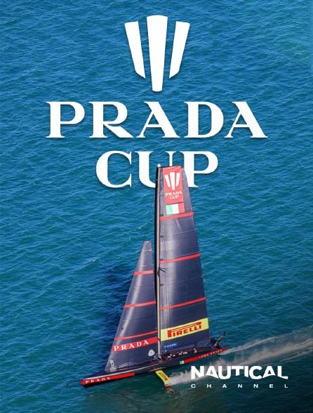 Nautical Channel - Prada Cup