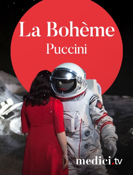 Medici - Puccini, La Bohème - Gustavo Dudamel, Claus Guth - Nicole Car, Aida Garifullina, Atalla Ayan - Opéra National de Paris