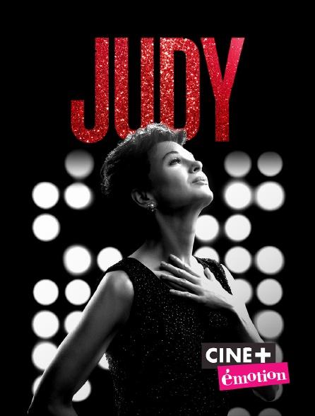 Ciné+ Emotion - Judy