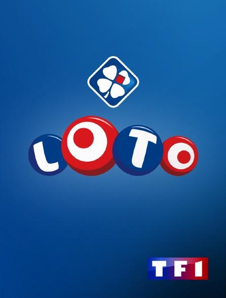 TF1 - Tirage du Loto
