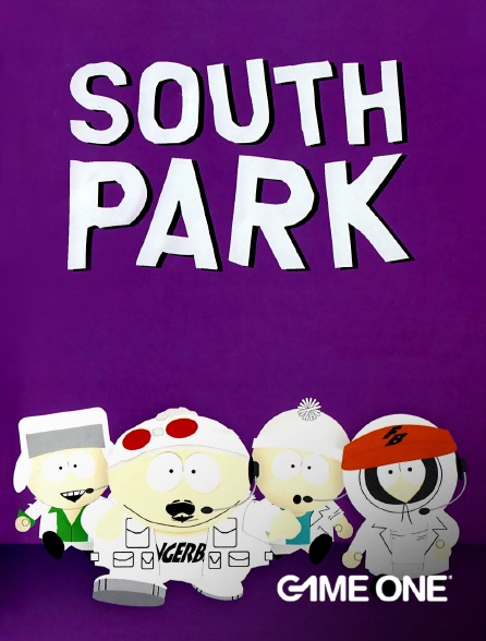 Game One - South Park