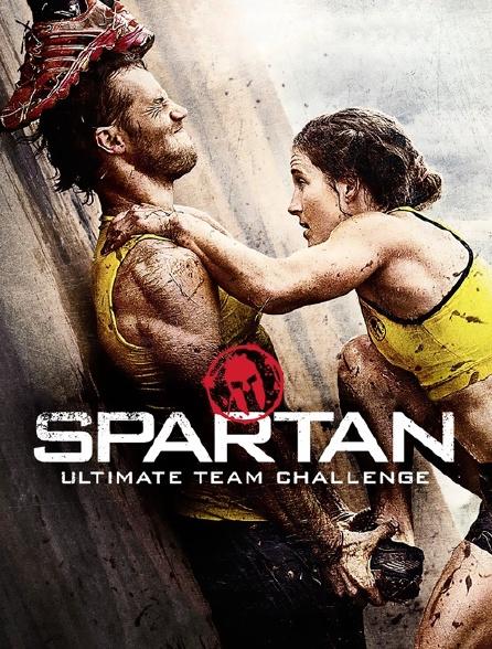 Spartan Race : Ultimate Team Challenge