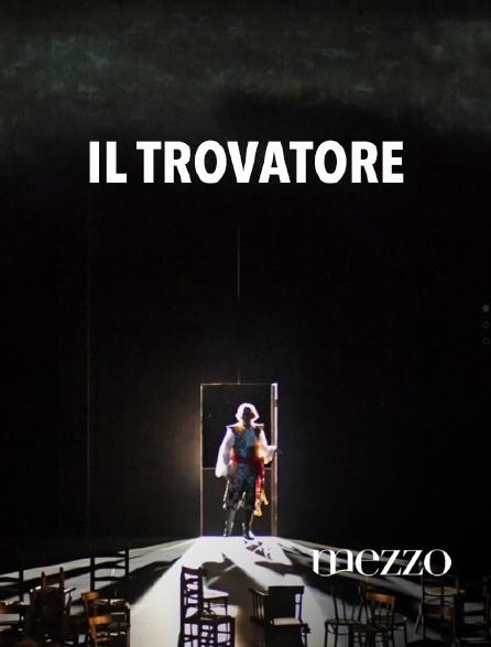 Mezzo - Il Trovatore