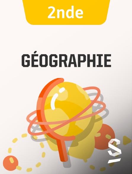 SchoolMouv - Géographie - 2nde