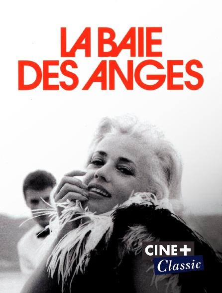 Ciné+ Classic - La baie des Anges