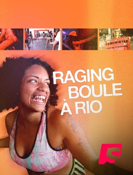 Spicee - Raging Boule à Rio