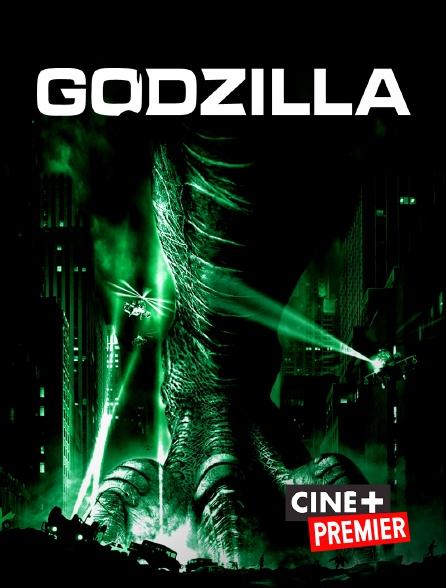 Ciné+ Premier - Godzilla