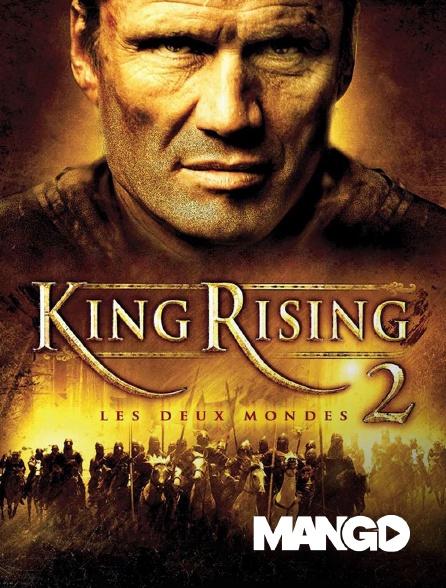 Mango - King rising 2 : les deux mondes
