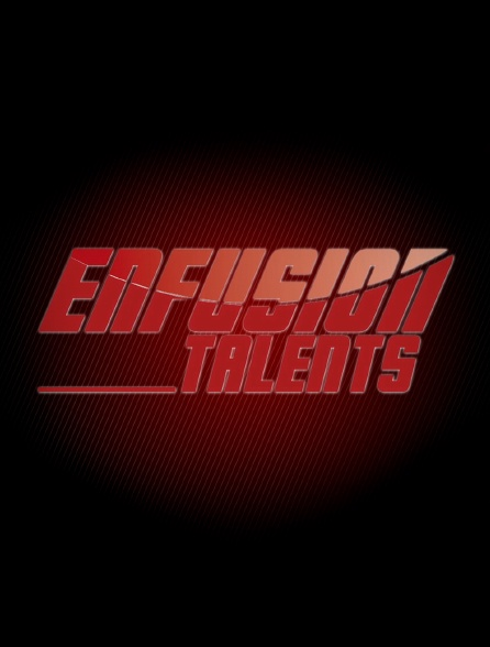 Enfusion Talents 2018