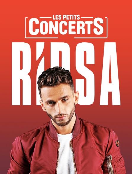 Les petits concerts Ridsa