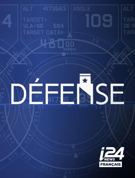 i24 News - Défense
