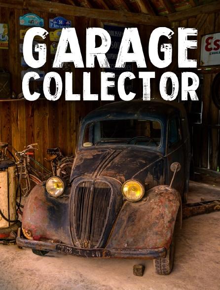 Garage Collector