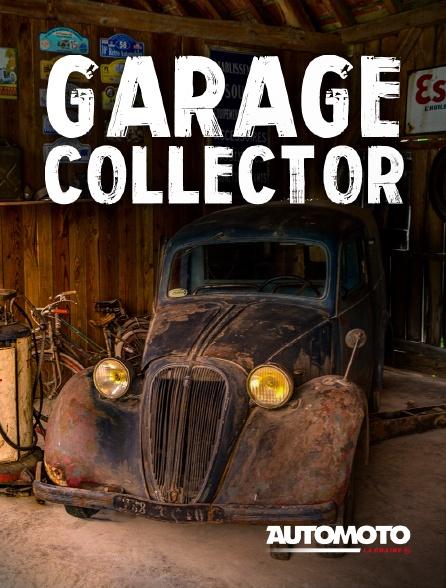 Automoto - Garage Collector