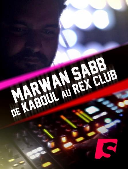 Spicee - Marwan Sabb : de Kaboul au Rex Club