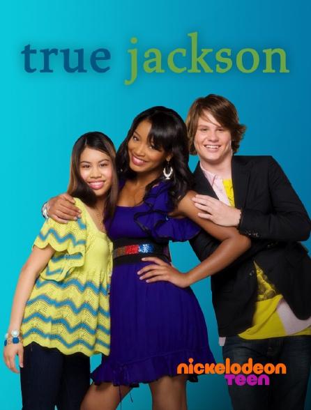 Nickelodeon Teen - True Jackson