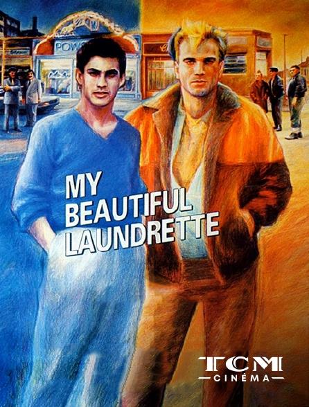 TCM Cinéma - My Beautiful Laundrette