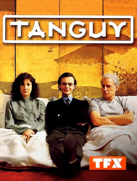 TFX - Tanguy