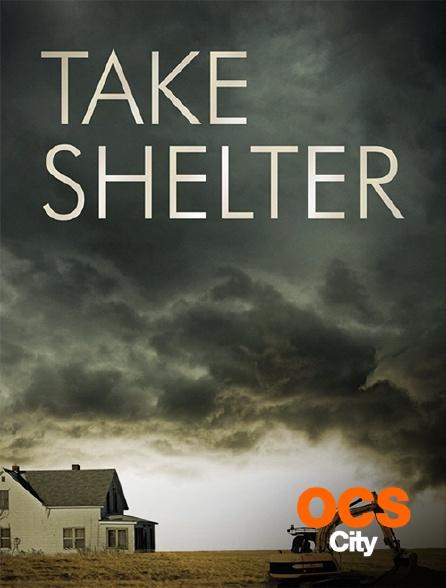 OCS City - Take Shelter