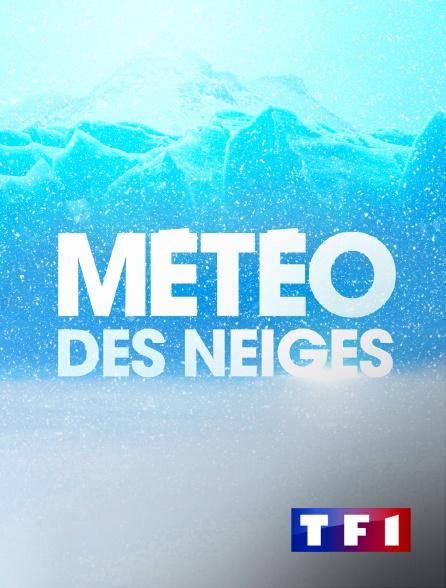TF1 - Météo des neiges