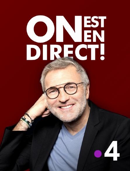 France 4 - On est en direct