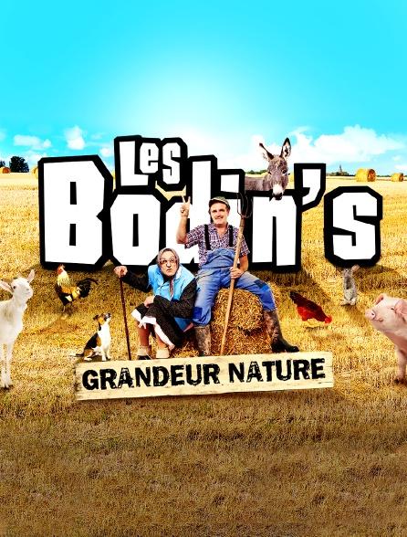 Les Bodin's : Grandeur nature